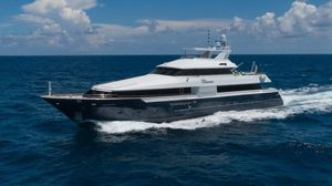 Used Broward Tri-Deck Motor Yacht For Sale