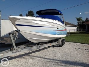 Used Formula 280 SS Bowrider Boat For Sale