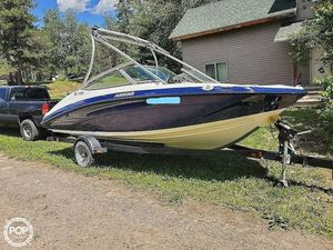 Used Yamaha AR190 Jet Boat For Sale