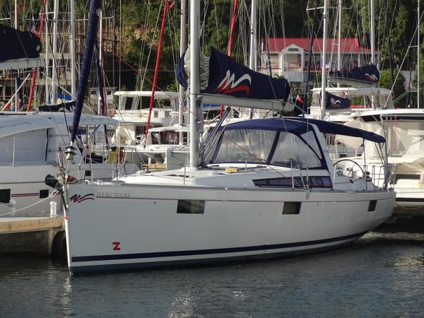 Used Beneteau Oceanis 48 Racer and Cruiser Sailboat For Sale