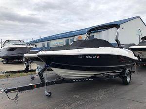 Used Bayliner VR5 Bowrider Boat For Sale