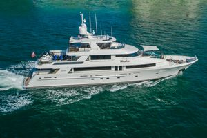 Used Westport 40 meter Motor Yacht For Sale