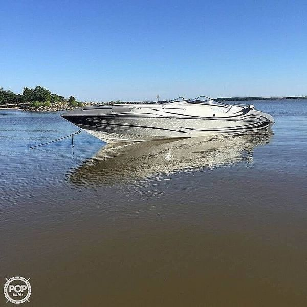 Used Kachina Drone High Performance Boat For Sale
