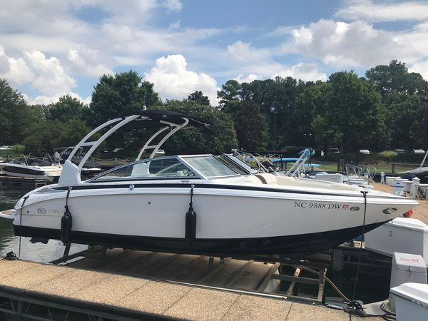 Used Cobalt 232 Bowrider Boat For Sale