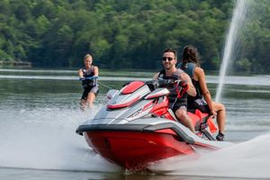 New Waverunner FX CRUISER SVHO Personal Watercraft Boat For Sale