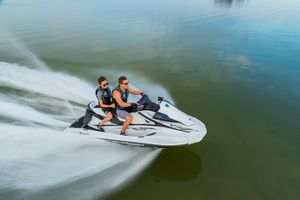 New Waverunner VX LIMITED Personal Watercraft Boat For Sale