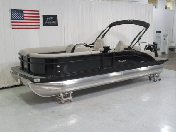 New Barletta E24UC Pontoon Boat For Sale