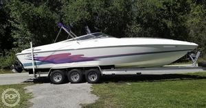Used Baja 302 Boss 25TH ANNIVERSARY EDITION High Performance Boat For Sale