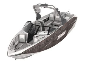 New Malibu Wakesetter 25 LSV Ski and Wakeboard Boat For Sale