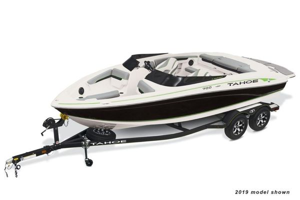 New Tahoe 700 Limited Bowrider Boat For Sale