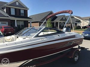 Used Larson LX 620 OB Ski and Wakeboard Boat For Sale