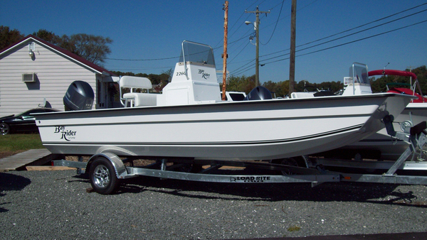 New Kencraft 2260 BAYRIDER Bay Boat For Sale