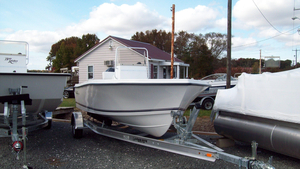 New Kencraft 190 Challenger CC Center Console Fishing Boat For Sale