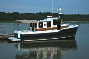Used Ranger Tugs R29 Trawler Boat For Sale
