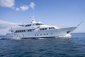 Used Benetti Classic Motor Yacht Motor Yacht For Sale