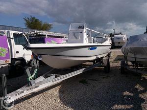 Used Angler 20 Bay Boat For Sale