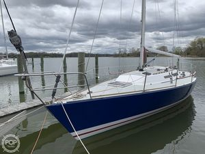 Used Pearson J/35 Sloop Sailboat For Sale