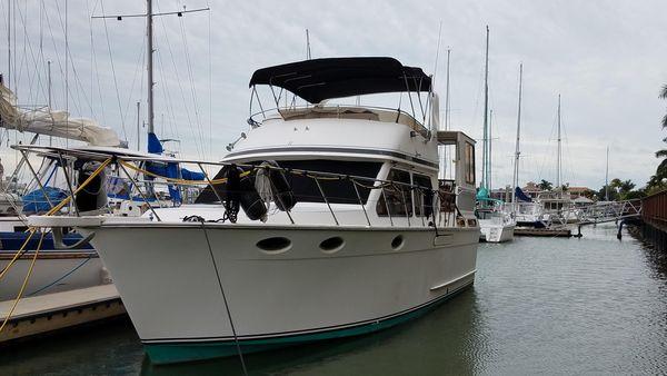 Used Aquarius MY Motor Yacht For Sale