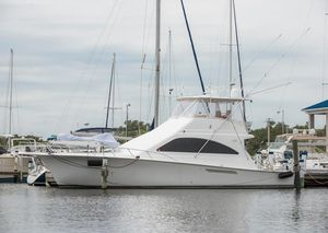 New Ocean Yachts Super Sport Convertible Fishing Boat For Sale
