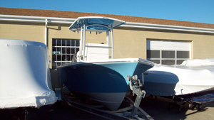 New Kencraft 20 Breakwater CC Center Console Fishing Boat For Sale