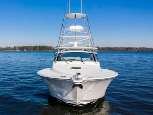 New Albemarle 41 Custom Carolina Sports Fishing Boat For Sale