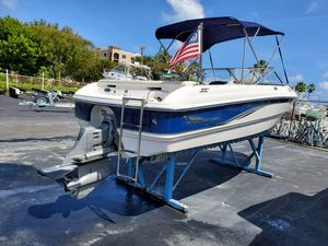 Used Chaparral SSi 180 Bow Rider Bowrider Boat For Sale