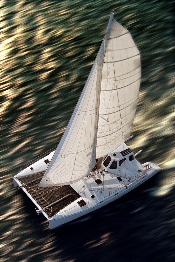 Used Chris White Atlantic Catamaran Sailboat For Sale