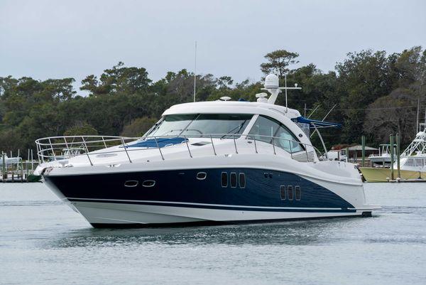 Used Sea Ray 610 Sundancer Motor Yacht For Sale