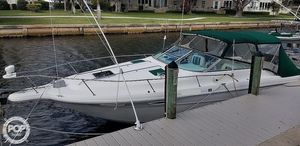 Used Sea Ray 280 WEEKENDER Express Cruiser Boat For Sale