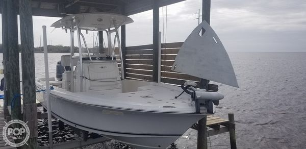 Used Sea Hunt BX22BR Bay Boat For Sale