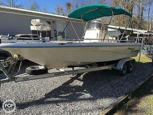 Used Fish Master 21 Center Console Bay Boat For Sale
