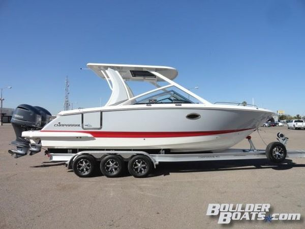 New Chaparral 280 OSX Bowrider Boat For Sale