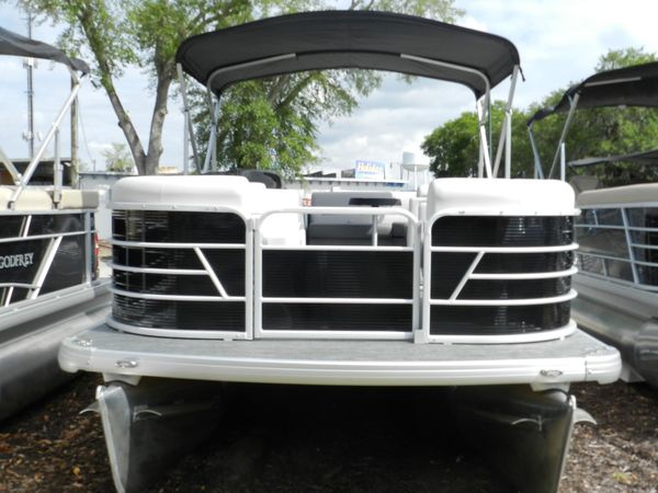New Sweetwater 1886 Pontoon Boat For Sale