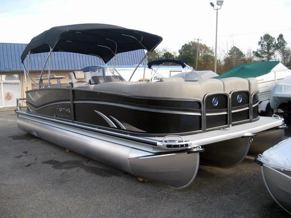 New Premier Boundary Waters 270 Pontoon Boat For Sale