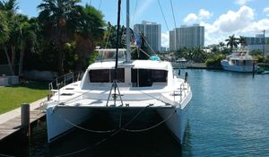 Used Leopard Multi-Hull Sailboat For Sale