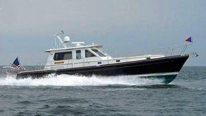 Used Alden 49 Express Cruiser Boat For Sale