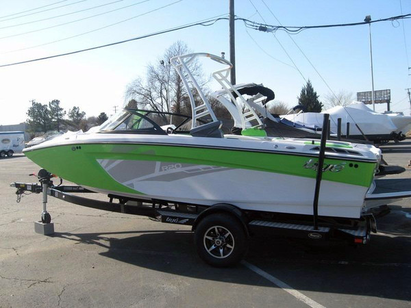 New Tige R20 Ski and Wakeboard Boat For Sale