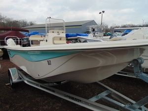 New Carolina Skiff 19 LS Center Console Fishing Boat For Sale