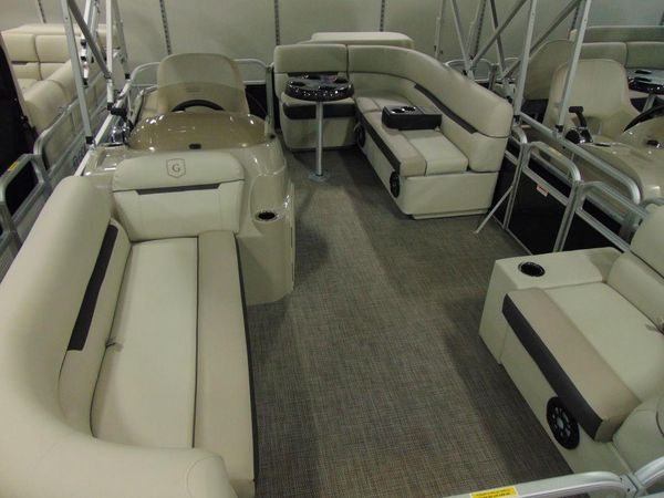 New Sweetwater SW160C Pontoon Boat For Sale