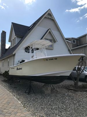 Used Sportsman 231 CC Center Console Fishing Boat For Sale