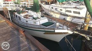 Used Mariner 32 Ketch Sailboat For Sale