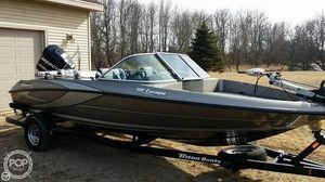 Used Triton 190 Escape Bowrider Boat For Sale