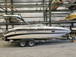 Used Mariah Z 255 Shabah Cruiser Boat For Sale
