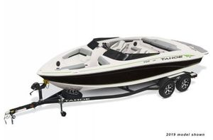 New Tahoe 700L w/250 HP Runabout Boat For Sale