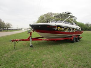 Used Monterey M3 MSX Bowrider Boat For Sale