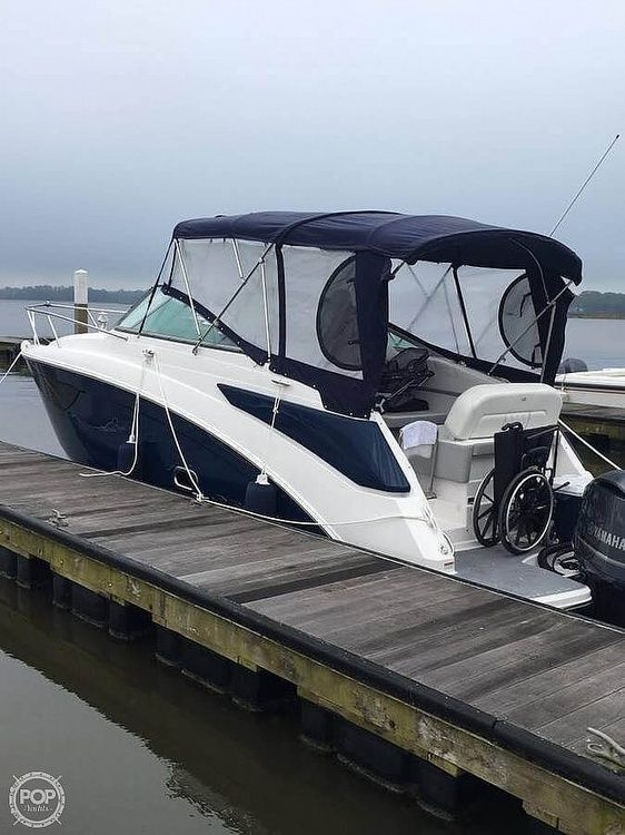Used Regal 26 XO Express Cruiser Boat For Sale