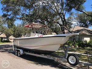 Used Boston Whaler Outrage 260 Center Console Fishing Boat For Sale