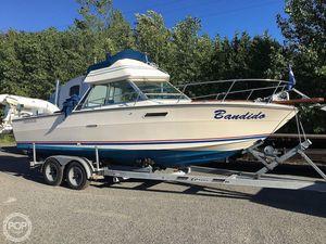 Used Sea Ray 240 SRV Walkaround Fishing Boat For Sale