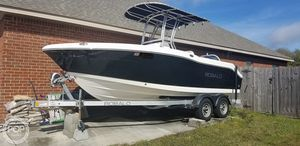 Used Robalo R 200 CC Center Console Fishing Boat For Sale