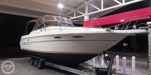 Used Sea Ray Weekender 300 Express Cruiser Boat For Sale